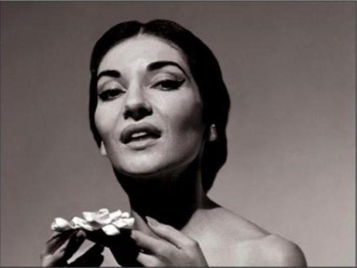 Самая известная гречанка на планете | Фото: fb.ru