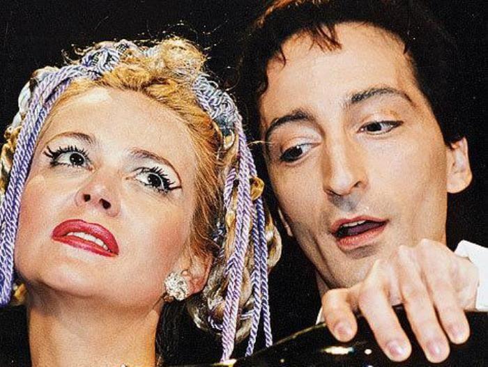 Родители Марии – актеры Алена Яковлева и Кирилл Козаков | Фото: womanhit.ru