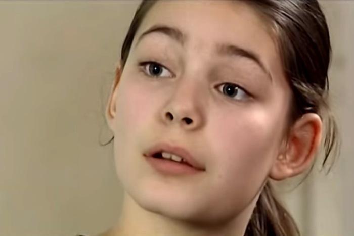 Мария Козакова в сериале *Марш Турецкого*, 2007 | Фото: kino-teatr.ru