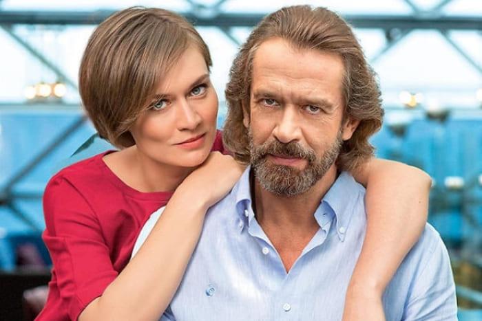 Мария Машкова с отцом | Фото: hochu.ua