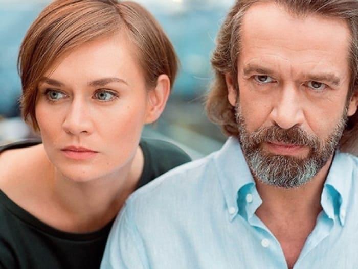 Мария Машкова с отцом | Фото: hochu.uaя