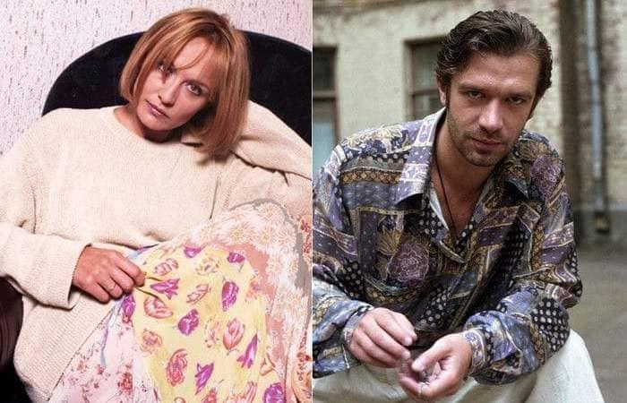 Родители Марии Елена Шевченко и Владимир Машков | Фото: cafe-ayo.ru