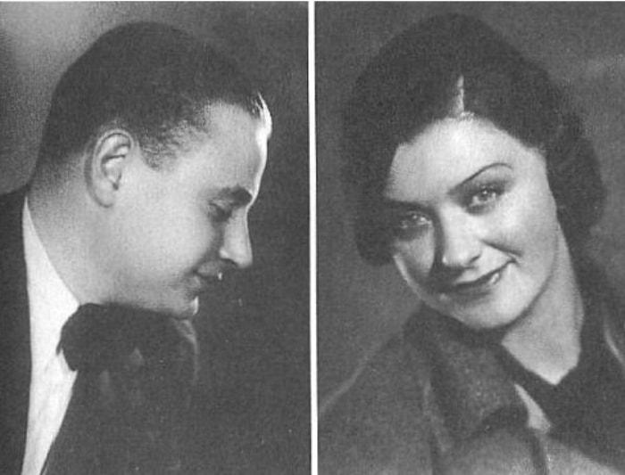 А. Менакер и М. Миронова | Фото: chtoby-pomnili.com