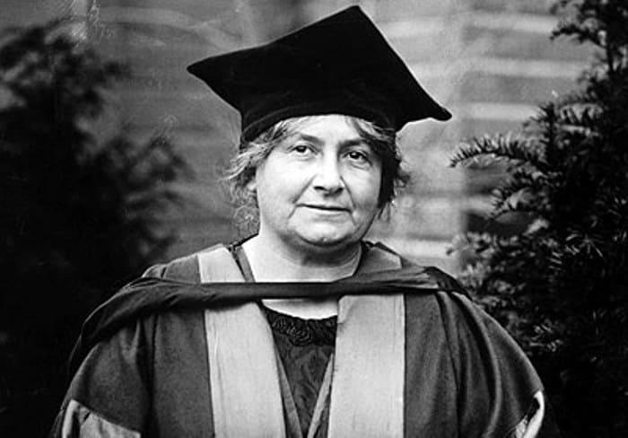Одна из первых женщин-ученых и врачей в Италии | Фото: alistravel.ru