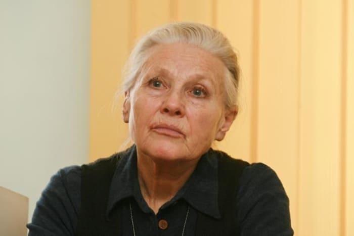 Мария Пахоменко | Фото: 24smi.org