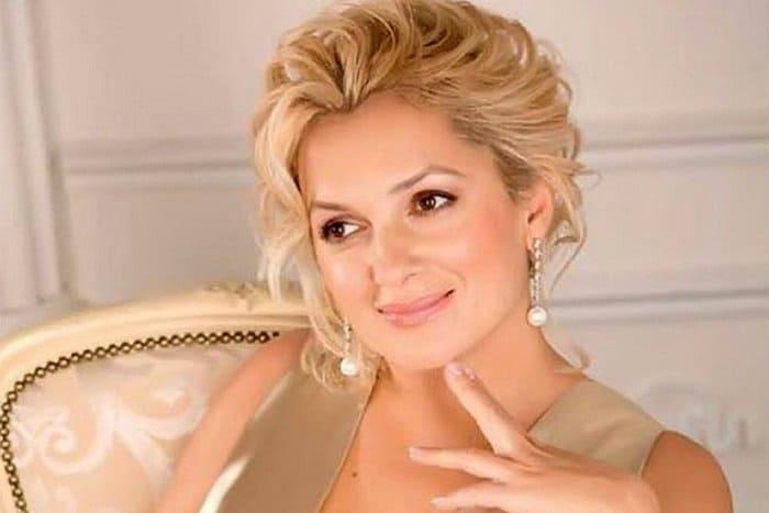 Актриса Мария Порошина | Фото: globalmsk.ru