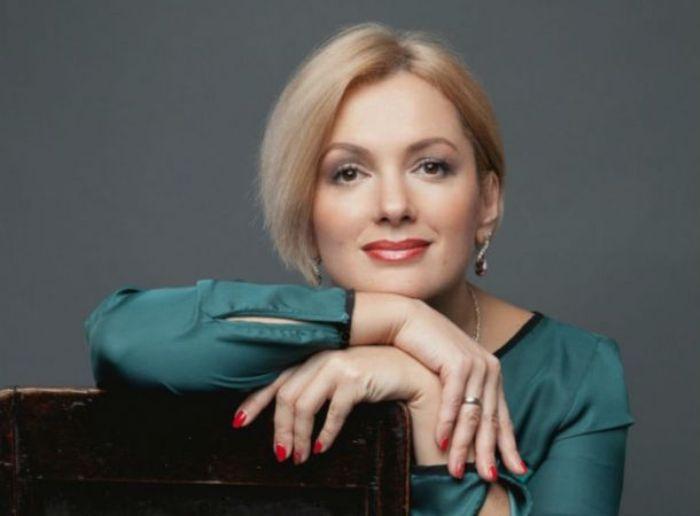 Актриса Мария Порошина | Фото: yatrend.ru