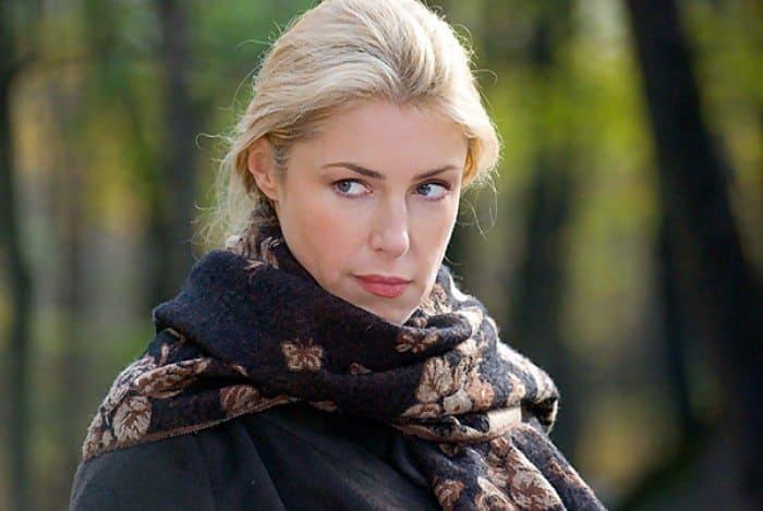 Мария Шукшина в сериале *Возьми меня с собой-2*, 2009 | Фото: kino-teatr.ru