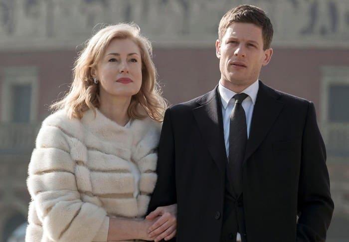 Кадр из сериала *МакМафия*, 2018 | Фото: kino-teatr.ru