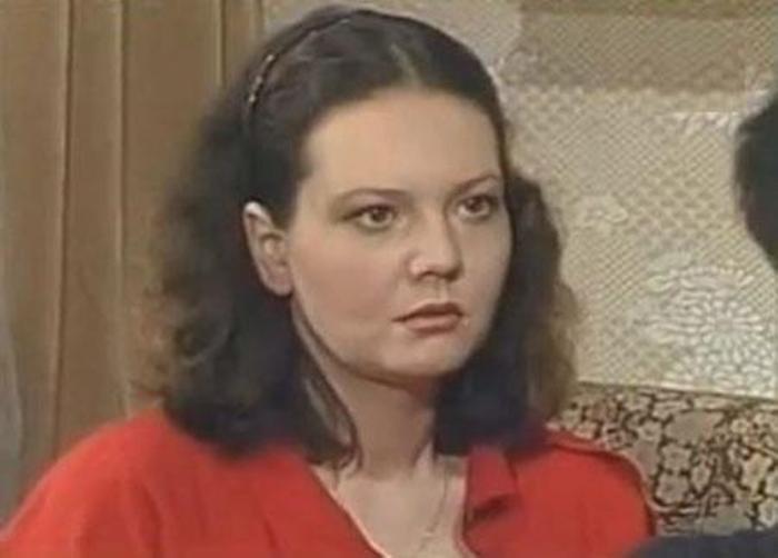 Мария Зубарева в сериале *Мелочи жизни*, 1992-1993 | Фото: kino-teatr.ru