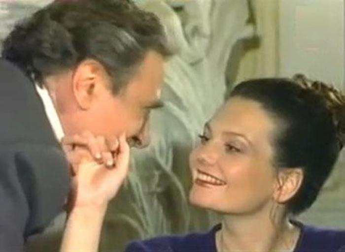 Кадр из сериала *Мелочи жизни*, 1992-1993 | Фото: kino-teatr.ru