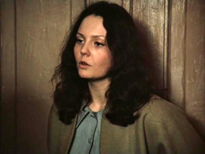 Мария Зубарева в фильме *Третий в пятом ряду*, 1984 | Фото: kino-teatr.ru