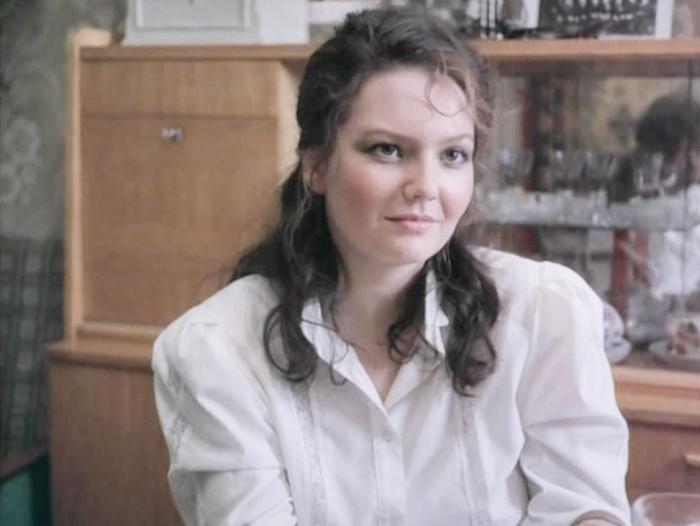 Кадр из фильма *Мордашка*, 1990 | Фото: kino-teatr.ru
