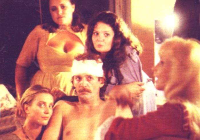 Кадр из фильма *Сукины дети*, 1990 | Фото: kino-teatr.ru