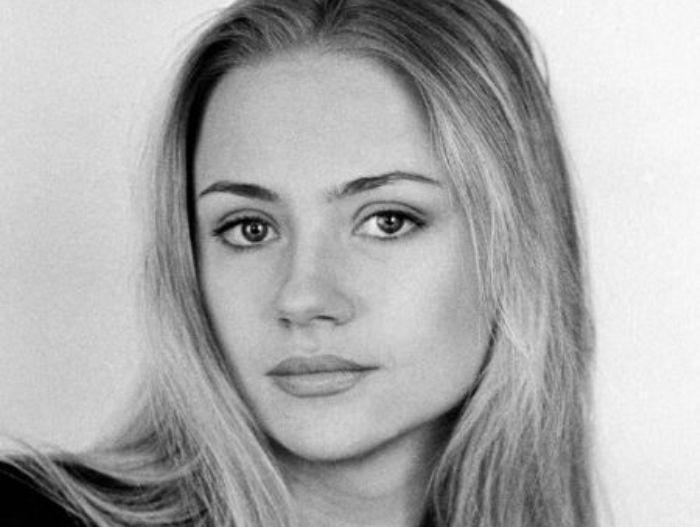 Актриса в юности | Фото: spletnik.ru