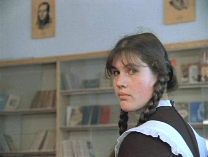 Екатерина Васильева в фильме *Вам и не снилось…*, 1980 | Фото: kino-teatr.ru