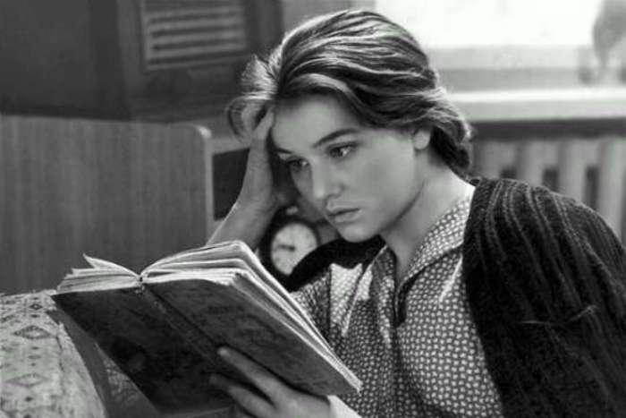 Жанна Прохоренко в фильме *А если это любовь?*, 1961 | Фото: 24smi.org