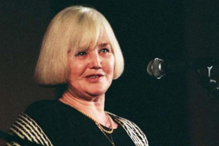 Народная артистка РСФСР Жанна Прохоренко | Фото: 24smi.org