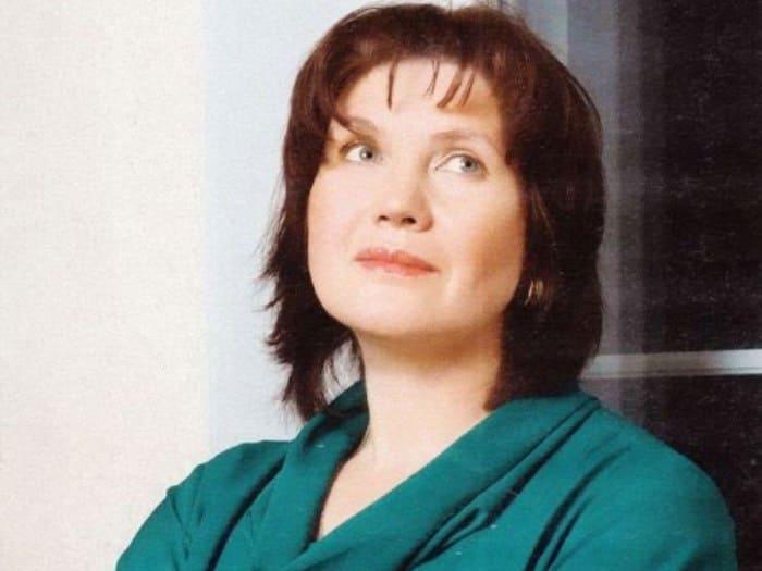 Актриса Екатерина Васильева | Фото: kino-teatr.ru