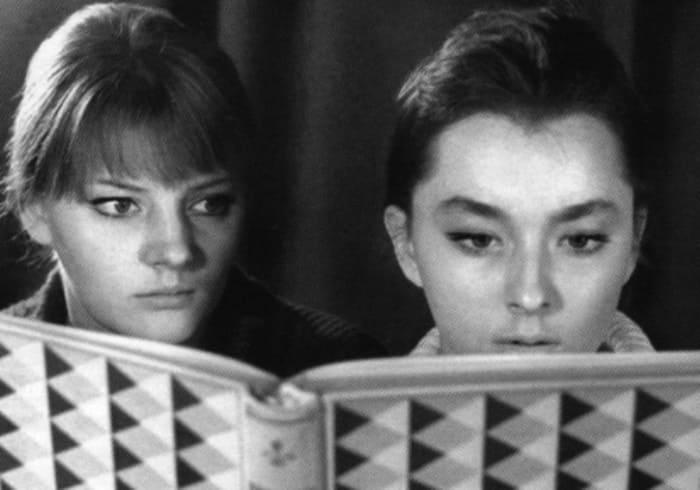 Сестры Вертинские | Фото: kino-teatr.ru