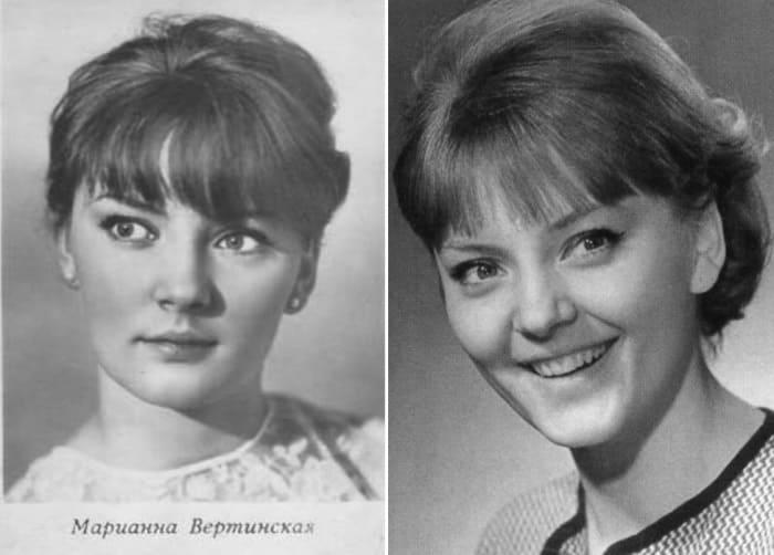Актриса Марианна Вертинская | Фото: kino-teatr.ru
