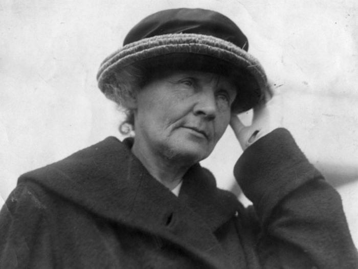 Мари Кюри – ученый, открывший радий, и первый человек на земле, умерший от облучения