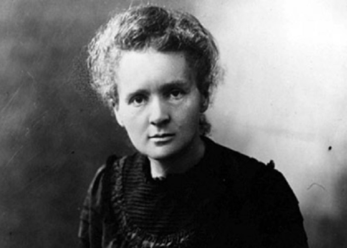 Первая женщина-лауреат Нобелевской премии