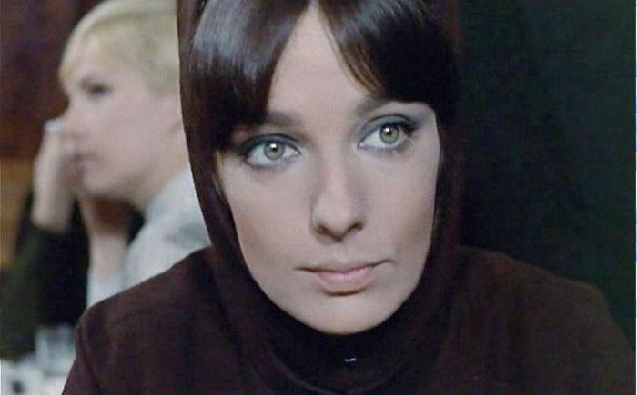 Кадр из фильма *Мари-Шанталь против доктора Ха*, 1965 | Фото: kino-teatr.ru