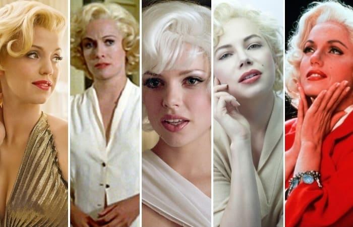 ec79b3920 Ее имя еще при жизни стало легендой, ее называют самой знаменитой, самой  красивой, самой притягательной и самой загадочной блондинкой в истории  мирового ...