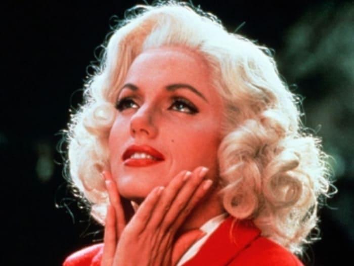 Сьюзан Гриффитс в фильме *Мэрилин и я*, 1991 | Фото: woman.ua