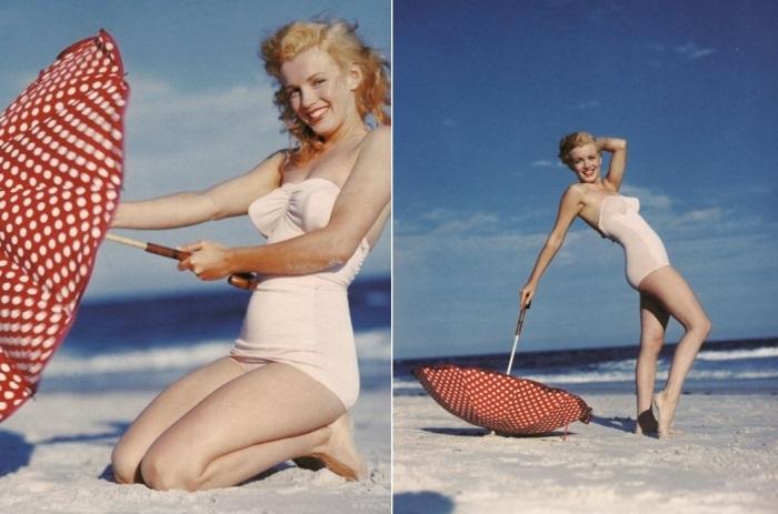 Созданный на экране образ беззаботной блондинки не соответствовал переживаниям и размышлениям в ее дневниках   Фото: kinopoisk.ru