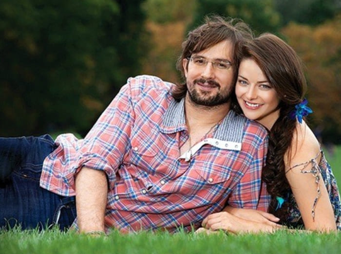 Марина Александрова и Андрей Болтенко   Фото: wellnesso.ru