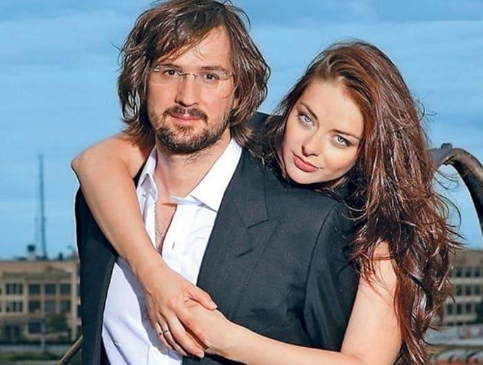 Марина Александрова и Андрей Болтенко | Фото: wellnesso.ru