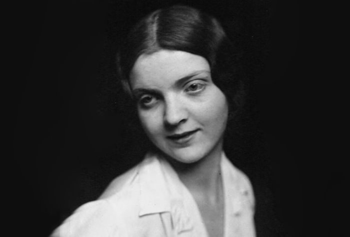 Марина Федоровна Шаляпина, 1931   Фото: liveinternet.ru