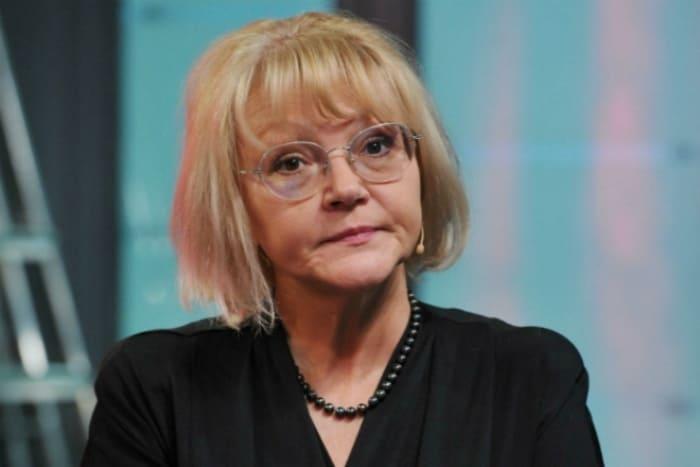 Актриса театра и кино Марина Дюжева   Фото: 24smi.org