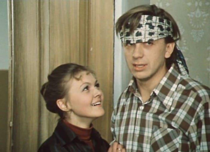Кадр из фильма *По семейным обстоятельствам*, 1977   Фото: liveinternet.ru