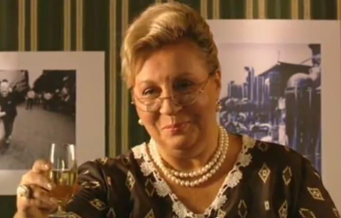 Марина Голуб в фильме *Свадьба*, 2007 | Фото: kino-teatr.ru