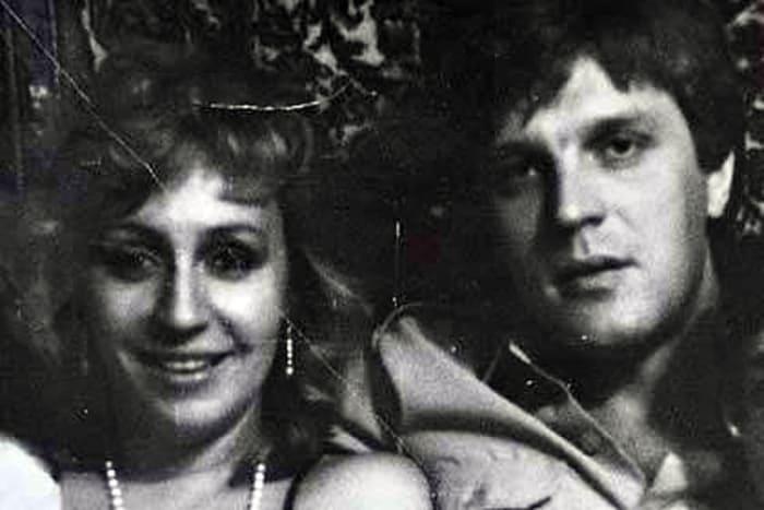 Марина Голуб и ее второй муж Вадим Долгачев | Фото: 24smi.org