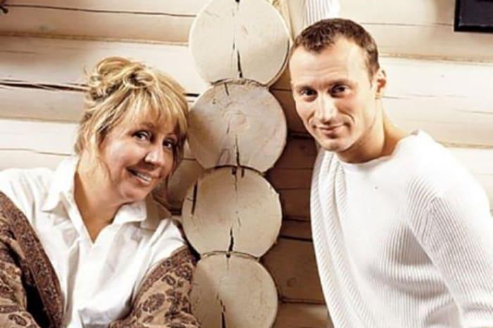 Марина Голуб и Анатолий Белый | Фото: 24smi.org