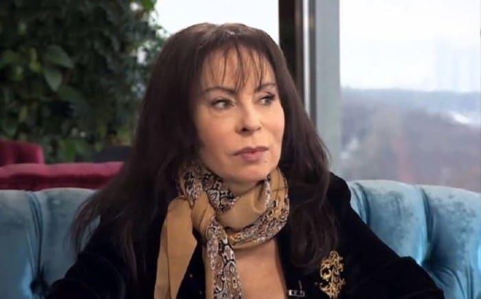 Певица Марина Хлебникова | Фото: news.rambler.ru