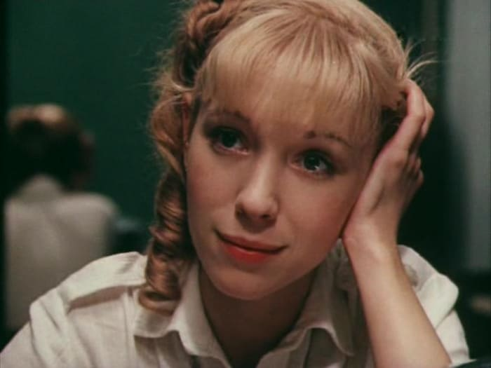 Кадр из фильма *Любочка*, 1984   Фото: kino-teatr.ru