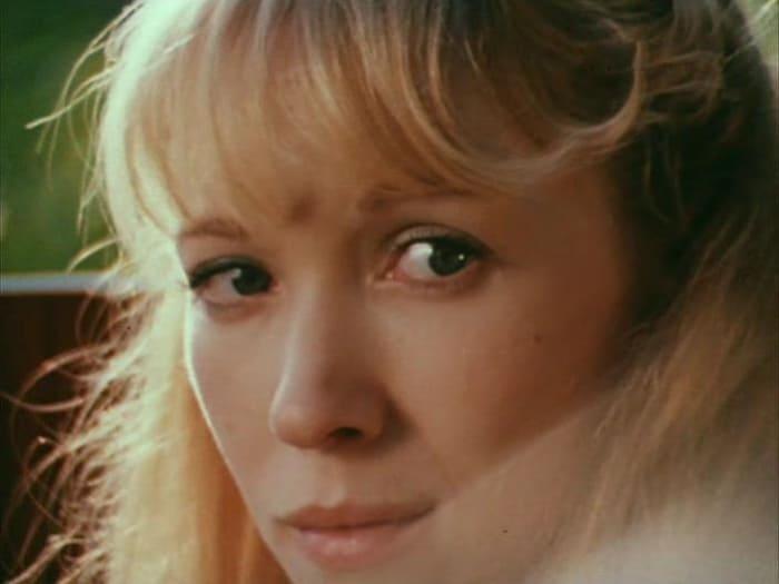 Марина Левтова в фильме *Любочка*, 1984   Фото: kino-teatr.ru