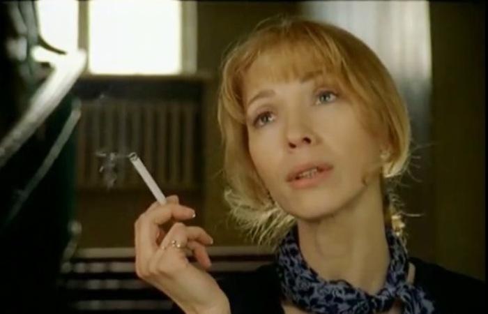 Марина Левтова в сериале *Каменская*, 1999-2000 | Фото: kino-teatr.ru