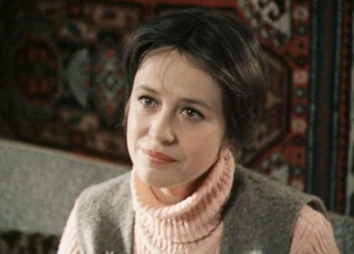 Марина Неелова в фильме *Фантазии Фарятьева*, 1979   Фото: kino-teatr.ru