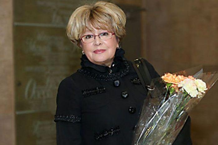 Актриса в 2012 г. | Фото: aif.ru
