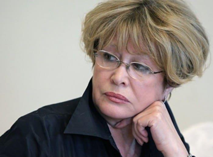 Народная артистка РСФСР Марина Неелова | Фото: kino-teatr.ru