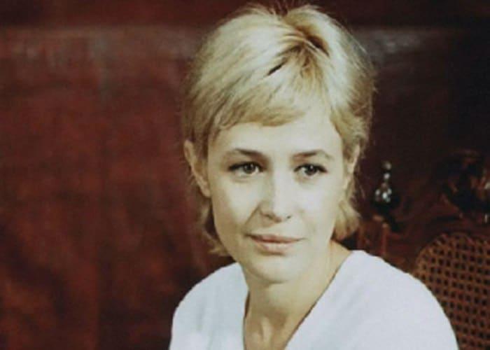 Кадр из фильма *Монолог*, 1972 | Фото: kino-teatr.ru