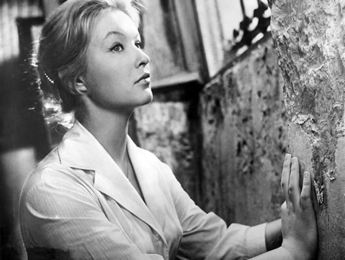 Марина Влади в фильме *Приговор*, 1959 | Фото: liveinternet.ru