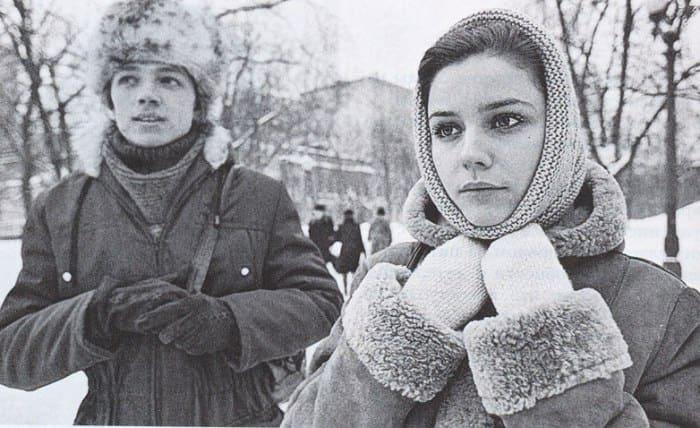 Кадр из фильма *Валентин и Валентина*, 1985 | Фото: kino-teatr.ru