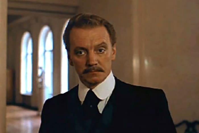 Кадр из фильма *Приключения Шерлока Холмса и доктора Ватсона* | Фото: kino-teatr.ru